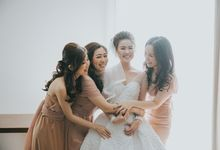 Wedding Of Raymond & Novia Part 1 by My Day Photostory