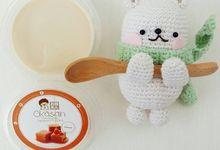 Okasan Pudding by Okasan Pudding