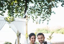 Jessica & Kishen Wedding by Ario Narendro Photoworks