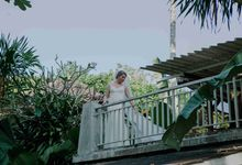 Balinese Garden Wedding by Byrdhouse Beach Club