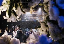 THE WEDDING OF STEVEN AND CINDY by INDIGOSIX PHOTOWORKS