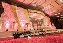 Fairmont 2015 11 29 by White Pearl Decoration