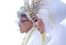 WEDDING DAY ANDI & TRIA by Rana Creative Visual