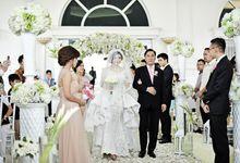 WEDDING OF NICO & MONICA by Fairytale Organizer