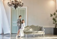 Korea Pre-Wedding Photoshoot - Studio 29 by Willcy Wedding by Willcy Wedding - Korea Pre Wedding