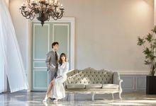 Korea Pre-Wedding Photoshoot - Studio 29 by Willcy Wedding by Willcy Wedding - Korea Pre Wedding