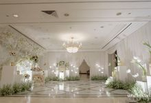 Grand Hyatt 2019 04 07 by White Pearl Decoration