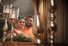 Engagement by Royera Weddings