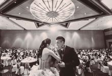 CHIN SIONG & SHUQING WEDDING by Ray Gan Photography