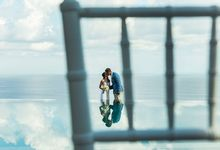 Grace & James at Semara Uluwatu by Stephan Kotas Photography