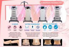 BTL COMBO SLIMMING TREATMENT by la lumiere aesthetics