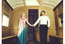 Ria & Irfan Prewedding by Pohatji Fotografia