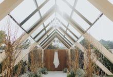 THE WEDDING OF DICKY & ERIKA by Panda Wedding Organizer