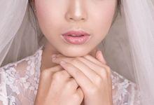 Wedding Makeup (Morning Look) by StevOrlando.makeup