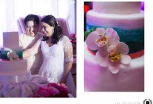 San Sebastian Church   Manila Polo Club   Mark and Erika Wedding by JHG Photography