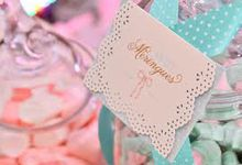 Asaelia Sweet 17th Party by Gifted Hands