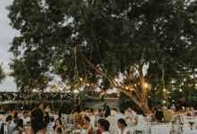 Jo & Mei Wedding by KAMAYA BALI