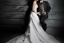 Prewedding Photos by Michelle Bridal