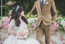 mario & tenny wedding by alivio photography