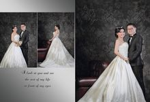 Prewedding of Vera and Michael by Michelle Bridal
