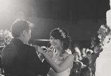 Henry & Eryn Wedding Day by VOI&VOX Photography