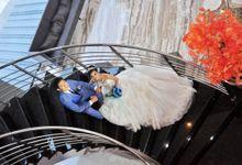 The Wedding Stevan & Sherly by Zandrew Videography