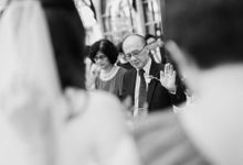French Village Wedding by Peter Herman Photography