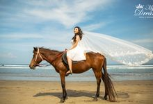 Pre-wedding photossesion by My Dream Bridal and Wedding