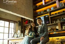Pre-Wedding photosession by My Dream Bridal and Wedding
