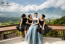 Family Photo Session by My Dream Bridal and Wedding