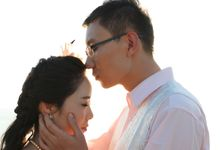 Pre -wedding of Mr Xu Fei hu and His Bride by My Dream Bridal and Wedding