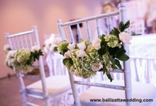 JAVANESE TRADITIONAL by Bali Izatta Wedding Planner & Wedding Florist Decorator
