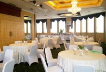 Level 16 - Ballroom Private Wedding Venue by The CEO Building
