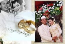 Wedding Endah & Achmad by True Story Photography & Videography