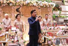MC Sangjit Penang Bistro Kebon Sirih - Anthony Stevven by Anthony Stevven