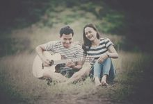 Prewedding Luqman & Vira by PIXELINE PHOTOGRAPHY