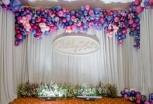 The Ritz Carlton Mega Kuningan 2018 11 09 by White Pearl Decoration