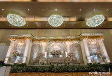 Grand Mercure Kemayoran 2018 02 04 by White Pearl Decoration