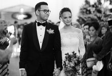 International Wedding by Fotologue Photo