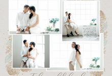 Our LOVE Story ... by Gorgeous Bridal Jakarta