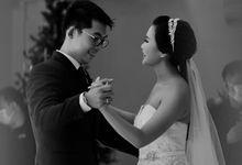 Wedding Moko & Abel by Priceless Wedding Planner & Organizer