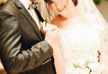 The Wedding of Charlescian and Marsela by Khayim Beshafa One Stop Wedding