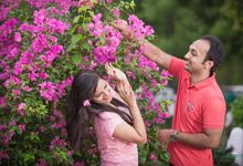Pre Wedding Photoshoot Photographers by Shri Hari Productions