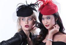 Elegance of Clarte Jewellery by CLARTE Jewellery