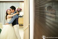 Naomi & Takayuki Wedding by PhotoFactory