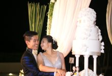 The Wedding of Alan and Elaine - 02.13.2014 by AVAVI BALI WEDDINGS