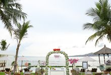Bali Art Decoration by Bali Exotic Wedding Organizer