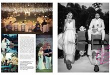 Destination Wedding of Elisabeth & Cristobal by Chroma Wedding