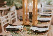 WEDDING RECEPTION by MAXONE UBUD