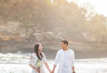 The Wedding of Adit & Novi by Kisah Kita Wedding Planner & Organizer